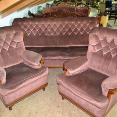 Salon clasic