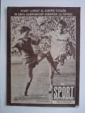Revista SPORT nr. 9 / 1987  / CRP1