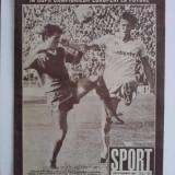 Revista SPORT nr. 9 / 1987 / CRP1 - Revista barbati