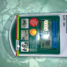 Covertor Sata la Ide Desktop Digitus DS-33150 Sigilat! - Adaptor interfata PC