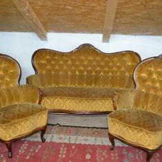 Salon Louis Philippe