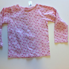 Bluza, bluzita pentru copii, Sanrio, 2-3 ani, marimea 24 luni, C&A, Culoare: Roz, Fete