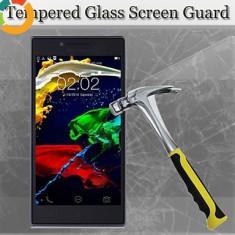 Folie Sticla Asus Zenfone Selfie protectie securizata antisoc tempered glass - Folie de protectie Asus, Anti zgariere