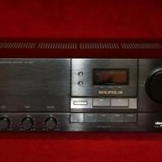 Amplificator Technics SU-X999 - Amplificator audio Technics, 81-120W