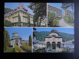 SEPT15-Vedere/Carte postala-Calimanesti-Caciulata-Intreg postal-circulata