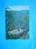 HOPCT 20577  MANASTIREA TISMANA   -JUD GORJ   [NECIRCULATA], Printata
