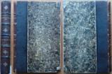 Coppee , Contes rapides ; Povesti repezi , Paris , 1889 , ed. 1 , legatura piele