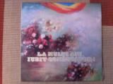 la multi ani iubit conducator muzica corala pionieri disc vinyl lp epoca de aur
