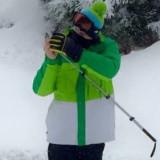 Geaca ski/snowboard