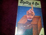 RUDYARD KIPLING , STALKY & CO./TD, 1977