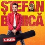 STEFAN BANICA Altceva 2012 (cd)