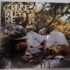 Corinne Bailey Rae - The Sea (1 CD) - Muzica R&B virgin records
