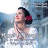 GHEORGHIU ANGELA O Ce Veste Minunata (cd)