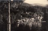 BORSEC, VEDERE GENERALA , G.HEITER , FOTOGRAF AL CURTII REGALE, Necirculata, Fotografie