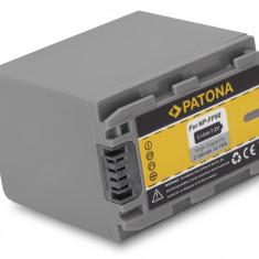 1 PATONA | Acumulator pt Sony NP-FP90 NP FP90 NPFP90 NP FP30 | 2100mAh - Baterie Aparat foto