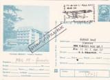 Bnk fil CP cu stampila ocazionala Aeromfila `81