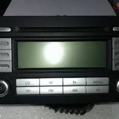 Vand sistem audio auto RCD 300 - CD Player MP3 auto