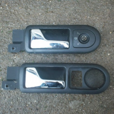 Manere usa interior Volkswagen Passat B5. - Portiere auto, PASSAT Variant (3B5) - [1997 - 2000]