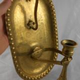 VAPOR 1800 1830 SFESNIC CU BALANS CANTAR  CANTAR PROVINE DIN ORSOVA BRONZ ALAMA
