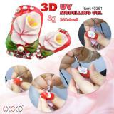 GEL 3D constructie modele