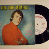 "Disc vinil MIHAI CONSTANTINESCU (format mic 7"" - 45 - EDC 10288) - Muzica Pop electrecord"