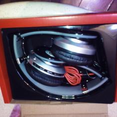 Casti Dr.Dree Hd Solo Monster Beats S450 plus micro sd Monster Beats by Dr. Dre, Casti In Ear, Bluetooth, Active Noise Cancelling