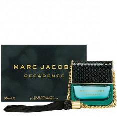 Marc Jacobs Decadence EDP 50 ml pentru femei - Parfum femeie Marc Jacobs, Apa de parfum