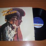 JACKIE JACKSON disc vinil LP vinyl pick-up pickup