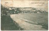 !!!  BALCIC  -  PLAJA   -  CIRCULATA  1924, Printata