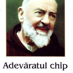 Adevăratul chip al lui Padre Pio - Vietile sfintilor