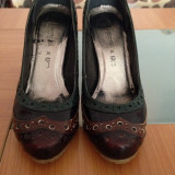 Pantofi Benvenuti