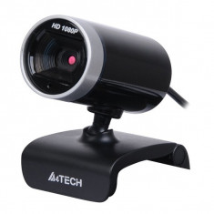 Camera Web cu microfon A4TECH PK-910H, 1080p Full HD - Webcam