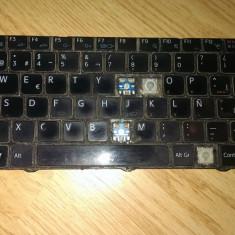 Tastatura Sony Vaio VGN-NS11E netestata