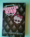 Monster High - Lisi Harrison (posib. exped si de la 5 lei sau gratuit) (4+1)