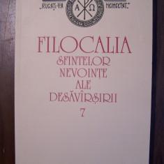 Filocalia, vol 7 - D. Staniloae (Humanitas, 2008)