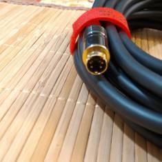 Cablu SVideo 5m - Cablu Camera Video