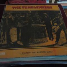 DISC VINIL THE TUMBLEWEEDS - Muzica Country
