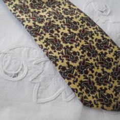 Cravata eleganta, Culoare: Multicolor, Geometric