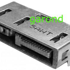 Mufa de alimentare pt. laptop, c.c., Lenovo HY-281/1800 - Adaptor laptop HP