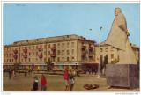 Balti, Basarabia, monumentul V. I. Lenin, 1971, tiraj 20.000