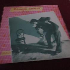 DISC VINIL SCHNIEGLI NORMALI - DISCO NON STOP - Muzica Dance