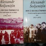 Doua secole impreuna, evreii si rusii, Alexandr Soljenitin - Istorie