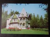 Aug15 - Vedere/ Carte postala - Vila Soveja, Circulata, Printata