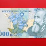 ROMANIA - 10.000 Lei 1999 - UNC - Bancnota romaneasca