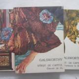 Glasworthy - Sfirsit de Capitol ( 3 vol.) - Roman