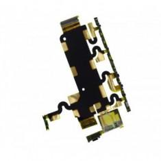 Banda flex butoane laterale Sony L39h Xperia Z1 Originala