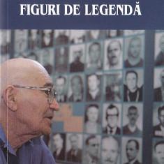 CICERONE IONITOIU - FIGURI DE LEGENDA - Istorie