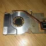 Cooler + Radiator chip video Asus F3S