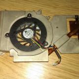 Sistem racire + Radiator video Asus X53S