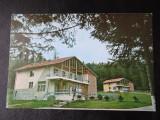 Aug15 - Vedere/ Carte postala - Soveja, Circulata, Printata
